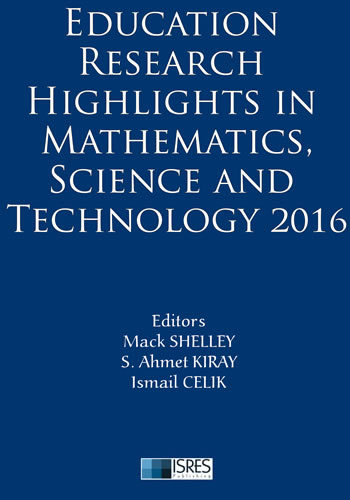 Education Research Highlights in Mathematics, Science and Technology 2016