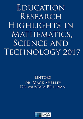 Education Research Highlights in Mathematics, Science and Technology 2017