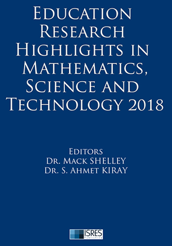 Education Research Highlights in Mathematics, Science and Technology 2018