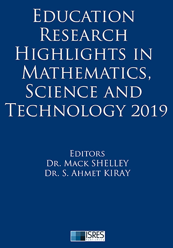 Education Research Highlights in Mathematics, Science and Technology 2019